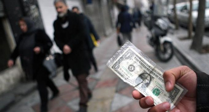 Iran to float pricing for Dollar after Rial's drastic crash
