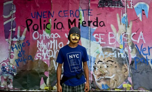 How Washington Manipulated Nicaragua's Death Toll to Drive Regime Change