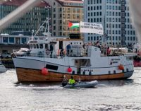 Israel Begins Deporting Detained Freedom Flotilla Activists
