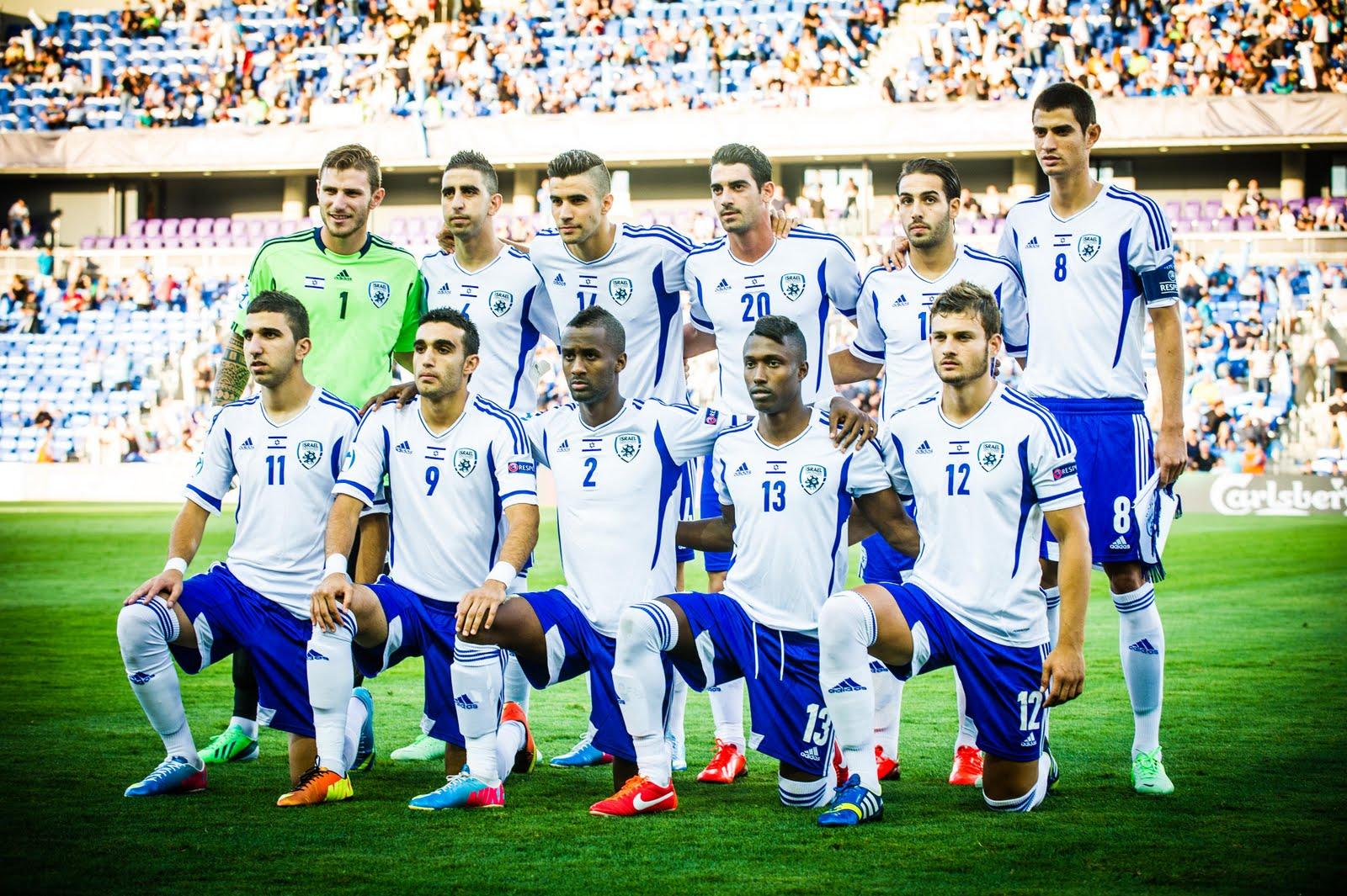 Adidas is No Longer Sponsoring the Israel Football Association