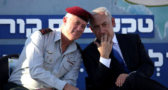 Netanyahu Declares Israel's Readiness to Join Saudi-Led Bloody War on Yemen