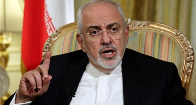 Zarif: Sanctions on Turkish ministers sign of US 'extortion in lieu of statecraft'