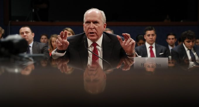 How Security Clearances Perpetuate Top-Level Corruption in the United States