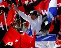 US Wants Nicaragua to Fall Because It Poses the Threat of a Good Example