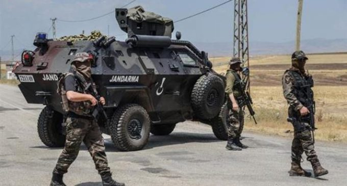 Turkish policeman killed in PKK attack