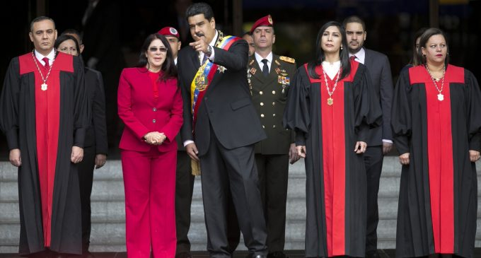 Venezuela's Maduro Survives Assassination Attempt, Suspects Captured