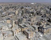 Amnesty Demands Independent Probe of Civilians Massacred During US Annihilation of Raqqa