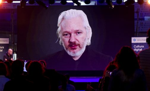 US Senate Calls On Julian Assange To Testify in Russia Investigation