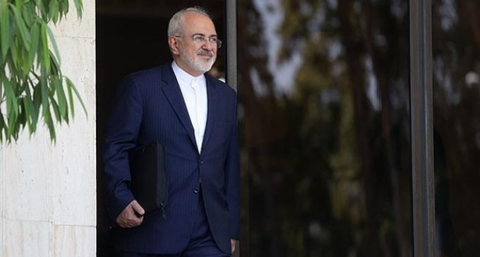 Iran FM says talks with 'insincere' US impossible due to its 'erratic' policies