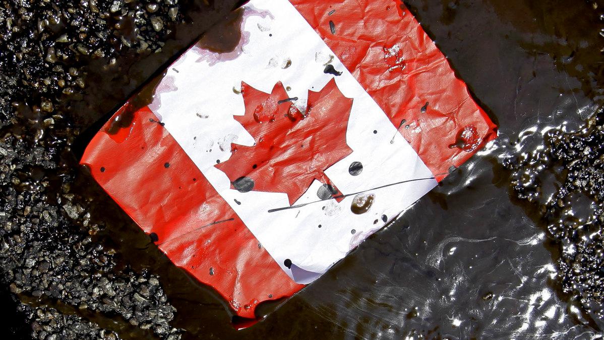 Is Oily Econo-Politics Behind Saudis' Crude Canadian Diplomacy?