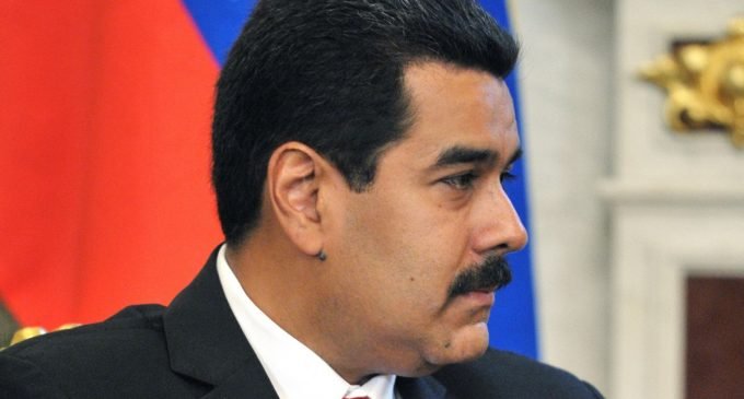 Venezuela Ties Maduro Assassination Attempt to the U.S. and Colombia