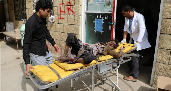 Iran decries fatal Saudi air raid on Yemeni student bus, urges pressure on invaders