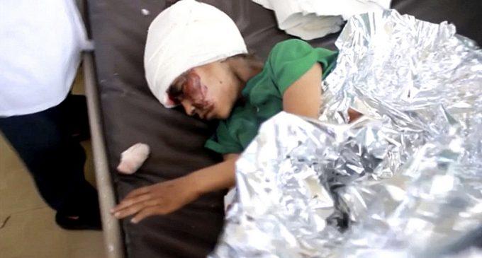 Watch | Exclusive Look inside Saudi Arabia's Strike On School Bus In Yemen, 50+ Killed