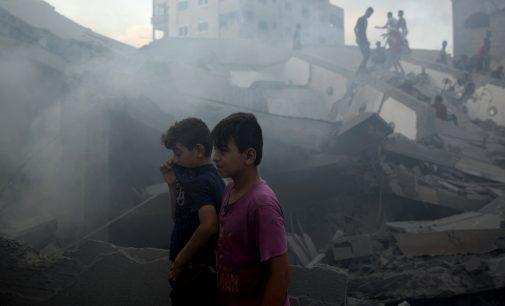Israel's IDF Sets New Annual Record for Killing Children in Palestine