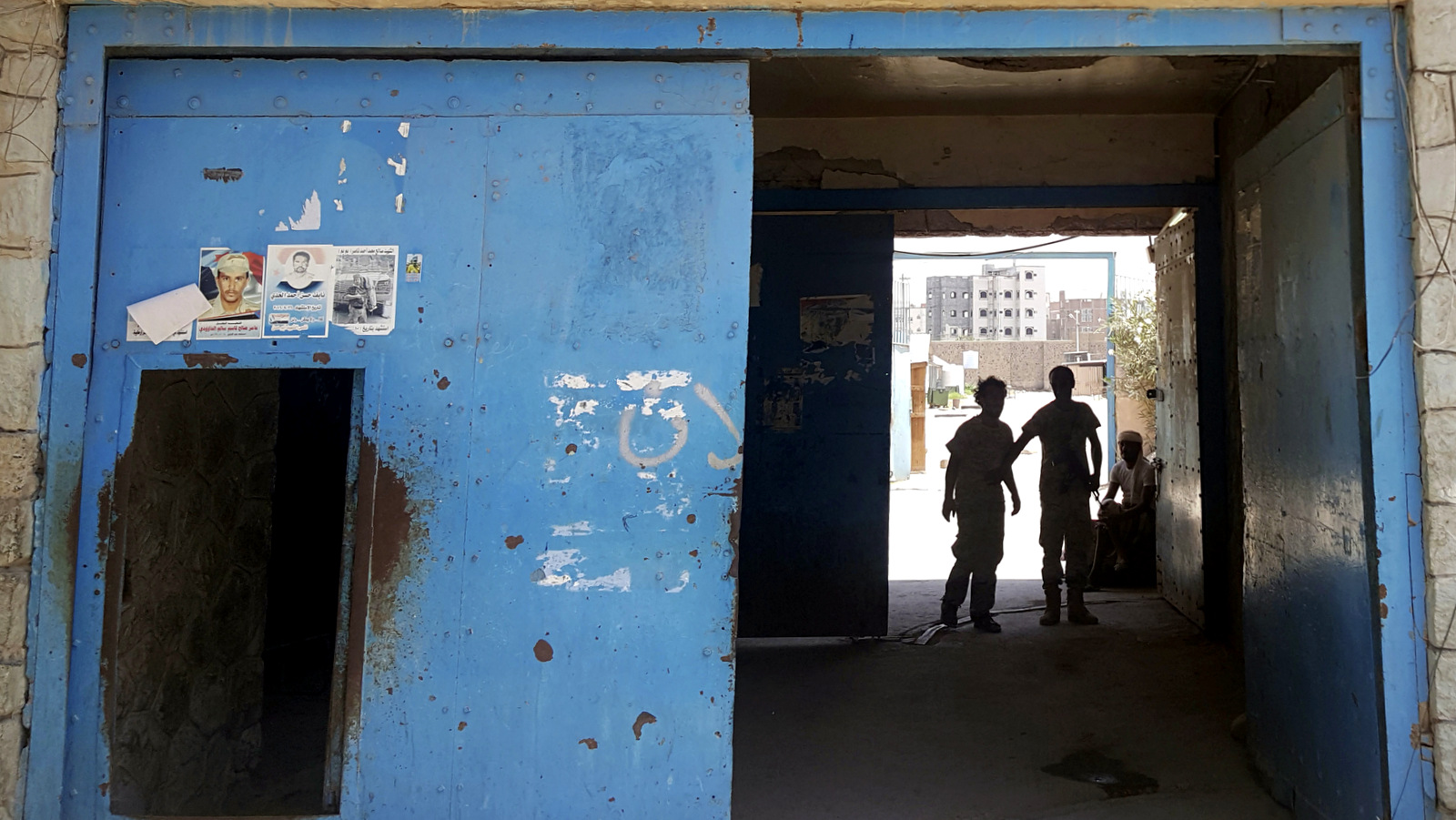 Secret Report Reveals Torture Used in Saudi-led Coalition Prisons in Yemen