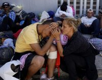 """Abused Asylum-Seekers Launch Legal Battle Against  ICE and its """"Concentration Camp"""" Prisons"""