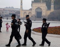 The Uyghur Militant Threat: China Cracks Down and Mulls Policy Changes