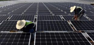 China files complaint with WTO about US solar tariffs