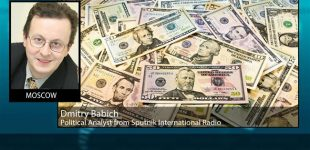 US economic sanctions against Iran, Russia losing effect amid dollar decline: Analyst