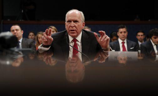 Shed Not a Tear for War Criminal John Brennan, Say Legal Experts