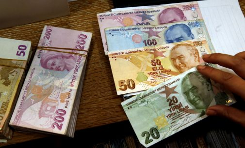 More Fallout from Trump's Economic War as Turkey Joins Russia In Liquidating US Treasuries