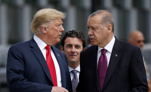 US-Turkey Crisis: Unrealistic Ambitions and Multipolar Chaos Underlie the Latest Mideast Drama