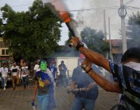 What's Left in Nicaragua after Ortega