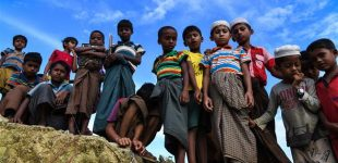 HRW skeptical of Myanmar inquiry into Rohingya abuses
