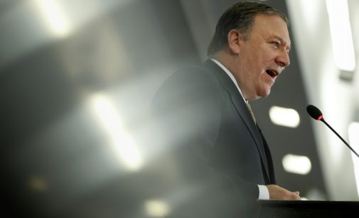 "Pompeo Forms ""Iran Action Group"" to Coordinate Iran Strategy, Reports Directly to White House"