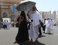 More than two million Muslims begin Hajj pilgrimage