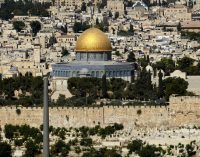 "De-Arabizing Jerusalem: Biblical ""History"" Underwrites Israel's Ethnic Cleansing"