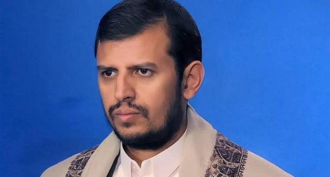 Houthi leader hails defeat of Saudi, allies on Yemen's west coast