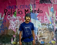 A Specter of Peace Is Haunting Nicaragua