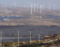 China's Massive Spending on Clean Energy Delivers Reduction Targets 12 Years Early
