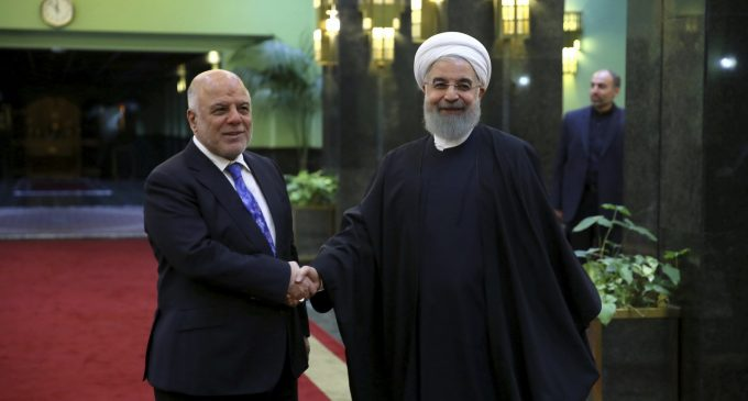 US Sanctions Imposed on Tehran Are Burdening Baghdad's Economy