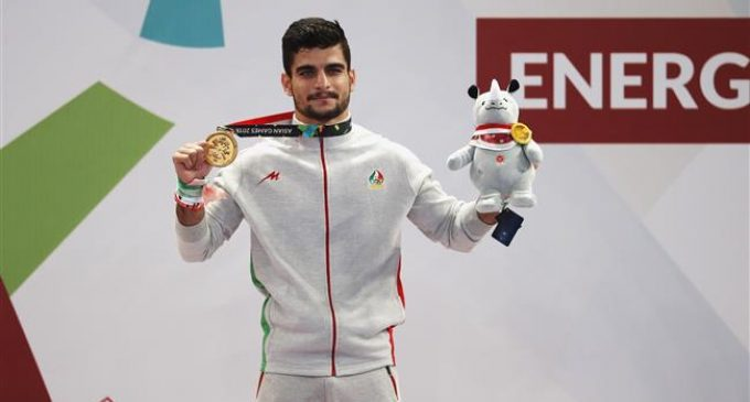 2018 Asian Games: Iran grabs 2 gold, 3 silver medals in Wushu Sanda