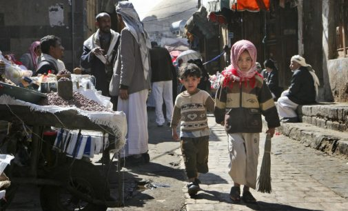 Saudi Economic War Triggers Yemen Currency Collapse and Worsens Plight of War-Torn Nation