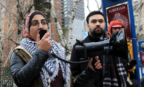 Meet the Owner of Canary Mission's Anonymous Anti-Palestinian Blacklisting Website