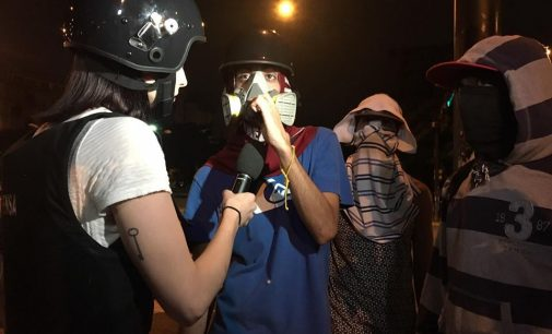 "US Sanctions Against Venezuela Force Abby Martin's ""Empire Files"" to Shut Down"