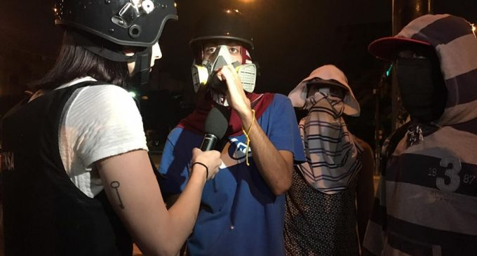 "US Sanctions Against Venezuela Force Abby Martin's ""Empire Files"" to Shut Down"