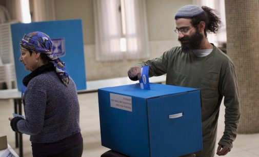 Jewish Voters in Jerusalem Elections Have 187 Polling Stations, Palestinians Only Have Six