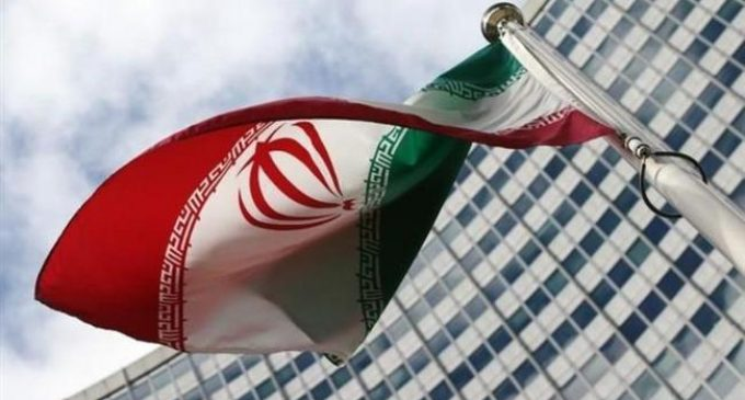 Iran hauls US before intl. court over 'illegal' sanctions
