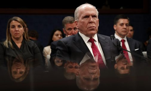 Political Revocation of Security Clearances is Only Part of the Story