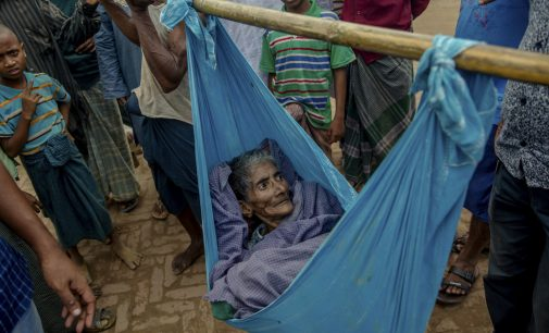 Damning UN Report: Myanmar Generals Should Be Prosecuted for Genocide and Crimes Against Humanity