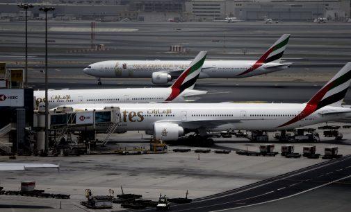 Drone Strike on UAE's Dubai Airport Reported as Yemen Retaliates for Recent Saudi-UAE Strikes on Children