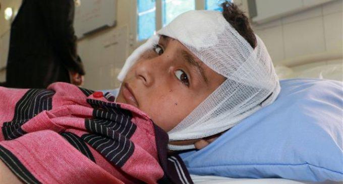 US warns Saudi over Yemen civilian casualties: Report