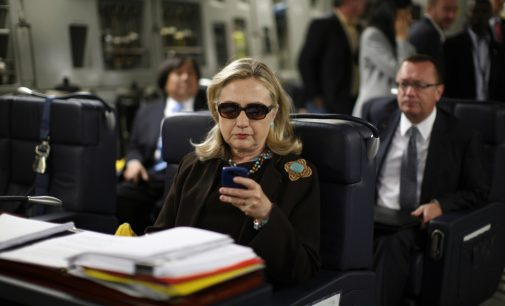 "Hillary Clinton's Private Email Server Was Hacked by ""Foreign Entity"""