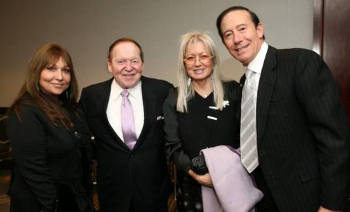 Censored Film Names Adam Milstein as Canary Mission Funder