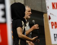 Anti-Semitism Charges Against Jeremy Corbyn are Diversion from Israeli Occupation of Palestine