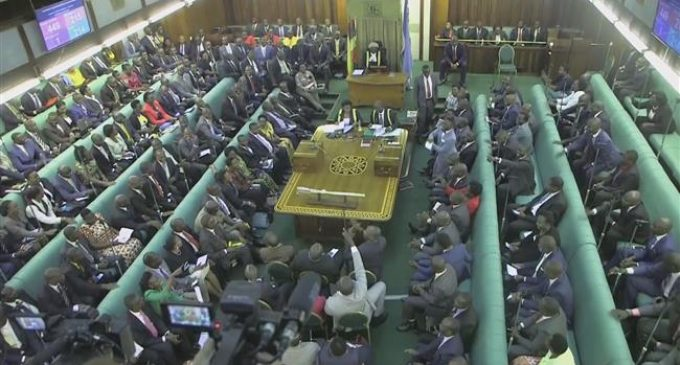 Uganda parl. calls for prosecution of security officers accused of torturing MPs